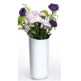 【室內植物牆-深盆花瓶-ABS-10*9*23cm-1個/組】花牆組合壁掛花盆個性 模擬人造立體綠化植物牆(不含植物)-5101020