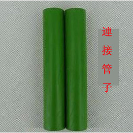 【連接管子-塑膠-內徑11mm-40個/組】園藝支柱花架花(有多種連接配件供DIY製作、可混搭)-5101013
