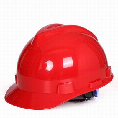 【V型防砸ABS安全帽-V型ABS-1個/組】領導工地防護安全帽,免費單色印字(加色需加費)-586039