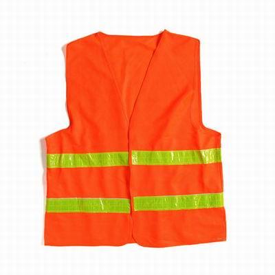 【工作反光馬夾-穿衣款-YD179-2件/組】反光背心交通背心工地反光安全服防護工作服-586039