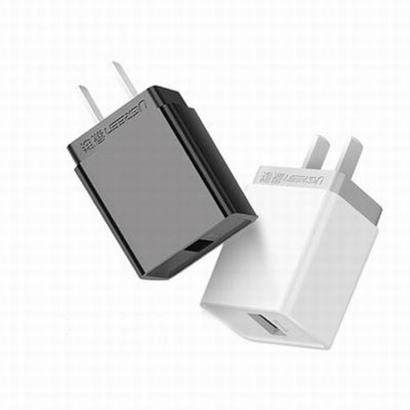 【5V1A充電器-CD112-4.2*3.5*2.2cm-1個/組】安卓/蘋果全相容5重保護 小巧便攜 1A手機平板通用-586062