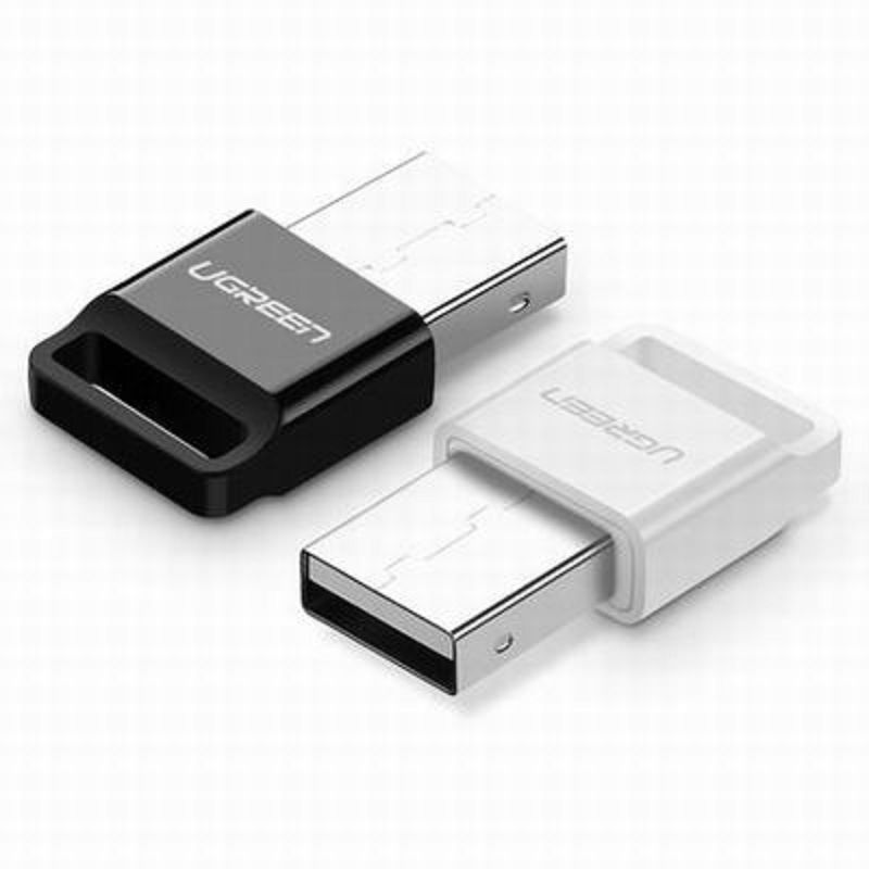 【USB藍牙配接器4.0-US192-20米傳輸-1套/組】電腦音頻發射器高兼容藍牙耳機音響手機等-586062
