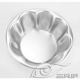 E06活底皇冠 烘焙迷你蛋糕模具 烤箱用 蛋糕用具 布丁模具-7201005