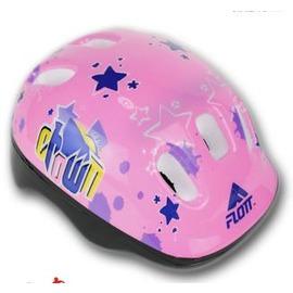 溜冰鞋頭盔 輪滑頭盔防護帽 摩托車自行車頭盔6孔透氣 -7801001