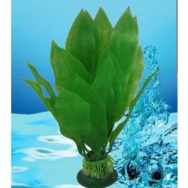 水族水草 造景水草 景色草裝飾用品 塑膠水草 魚缸佈景12寸-7901003