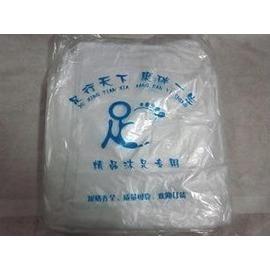 木桶足浴袋/泡腳袋/一次性塑膠袋/足療用品/沐足袋/浴足袋/洗腳袋 90~100個/包(2包/組)-7801004