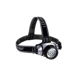 野營超亮頭燈/釣魚燈/探照燈/自行車燈 LED帽子燈-7601001