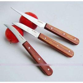 【食品雕刻刀-不銹鋼-3件套】 3件套食品雕刻刀 廚師廚房雕刻刀 不銹鋼雕刻刀-8001008