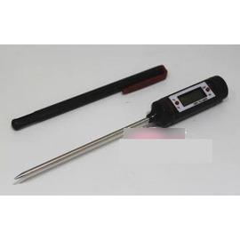 【速讀溫度計-電子式-WT-1-1套/組】測量範圍-50~300℃ 針式溫度計 食品溫度計 液體溫度計-7501007