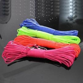 【浮潛游泳救生繩-單繩-長度30米-1條/組】高強度救生繩 安全繩 求生繩 單繩拉力在140公斤 耐磨 摩擦不易起毛-76003