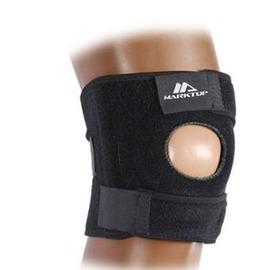 【運動護具-護膝-M5100-4S-均碼-單只/包-1包/組】護膝運動護具戶外登山騎行護膝 籃球運動護具男女士跑步保暖護膝-56041