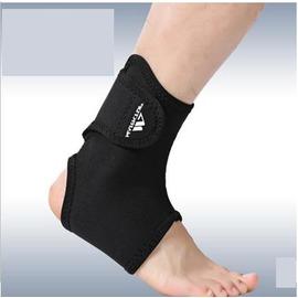 【運動護具-護踝-防扭傷-單只/包-2包/組】專業護具透氣運動護踝腳踝扭傷防護束套 腳腕彈力護踝-56041