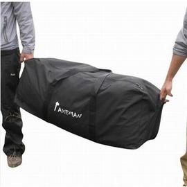 【戶外旅行裝備袋-L貼袋款-80*40*30cm-1套/組】1000D防水牛津布 自駕車 戶外旅行 托運袋旅行袋 超大容量帳篷收納袋-76012
