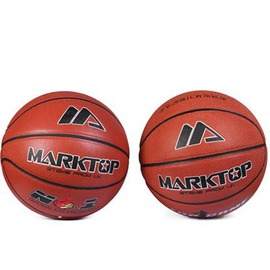【室內室外通用籃球-7號籃球(標準球)-PU-1套/組】籃球 真皮手感軟皮吸濕防滑 水泥地室內室外耐磨-56041
