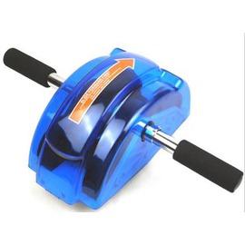 【帶回力四輪健腹輪-長43*寬23*高16cm-1套/組】健腹器 健腹 腹肌臂肌 家用型針對力量較弱的打造-56001