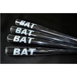 【木棒棒球棒-防身用-實木-2支/組】棒球木棒 棒球棒 防身用 三規格可選-56004