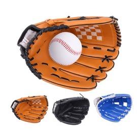 【棒壘手套-10.5號-年紀7~10歲-1個/組】棒球壘球手套 成人用 兒童用,可批發,量大價格有優惠-56004