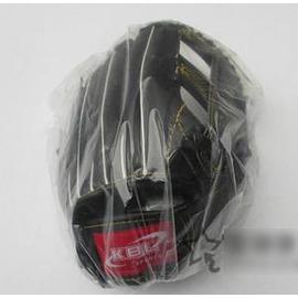 【棒球手套-左手-10英寸-PVC皮-1個/組】適合9-11歲小朋友棒球手套兒童棒球手套學生棒球手套-56005