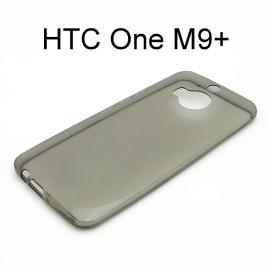 超薄透明軟殼 [透黑] HTC One M9+ (M9 Plus)