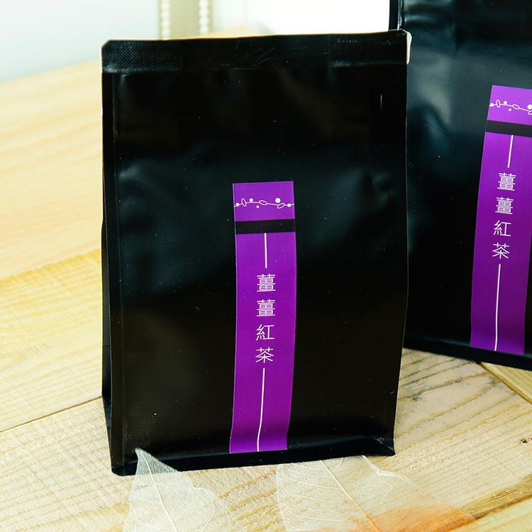 【茶立方】薑薑紅茶 規格 4gx30入