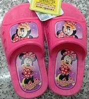 『121婦嬰用品館』米妮拖鞋涼鞋 - 14號