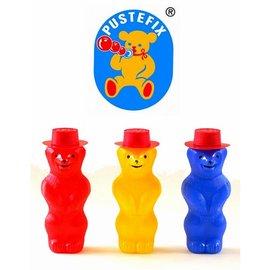 德國Pustefix 無毒泡泡--魔力泡泡熊