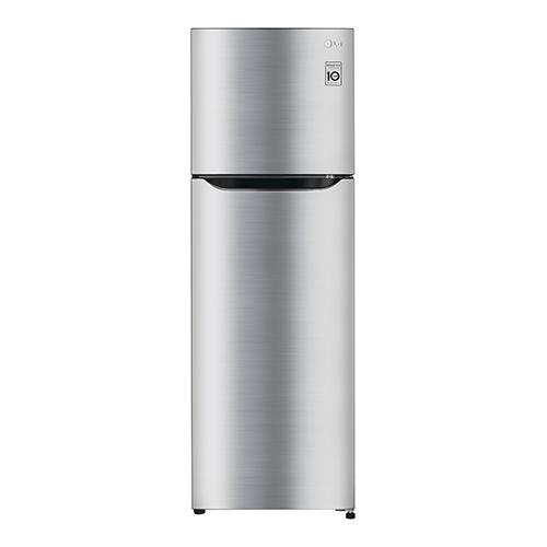 買再送好禮!LG 樂金 253L SMART 變頻上下門冰箱-【GN-L305SV】【小蔡電器】