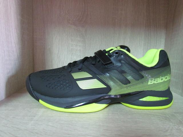 2016 BABOLAT秋冬新款奧運版 SMU PROPULSE AC 寬楦 AERO專業男網球鞋