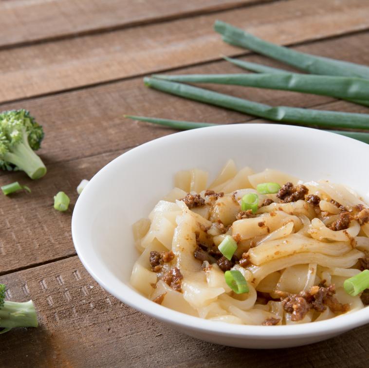 四季春粄條(台灣肉燥) | 國宴指定粄條 | 客家風味粄條
