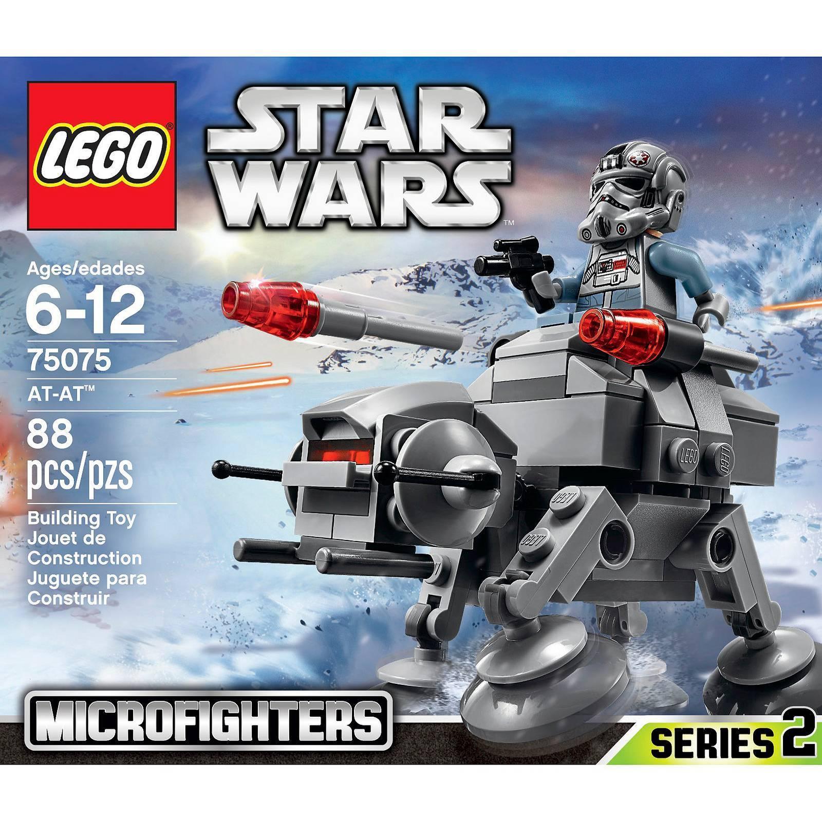 【瞎買天堂x現貨供應】樂高 Lego 75075 星際大戰 全地域運輸載具【TYLESW02】