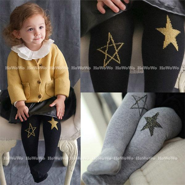 寶寶褲襪 小星星童襪 嬰兒襪 褲襪CA2832