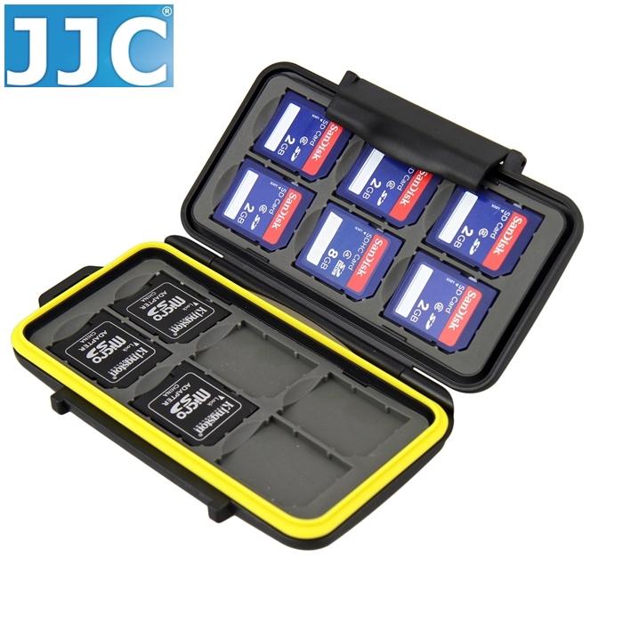 又敗家JJC各十二張SD記憶卡儲存盒MC-SD12,SD卡收納盒記憶卡保存盒記憶卡保護盒SD儲存盒SDHC記憶卡儲盒SDXC記憶卡收藏盒記憶卡儲存盒記憶卡收納盒記憶卡保存盒記憶卡保護盒SD記憶卡盒SDHC記憶卡盒SDXC記憶卡盒SD記憶卡盒