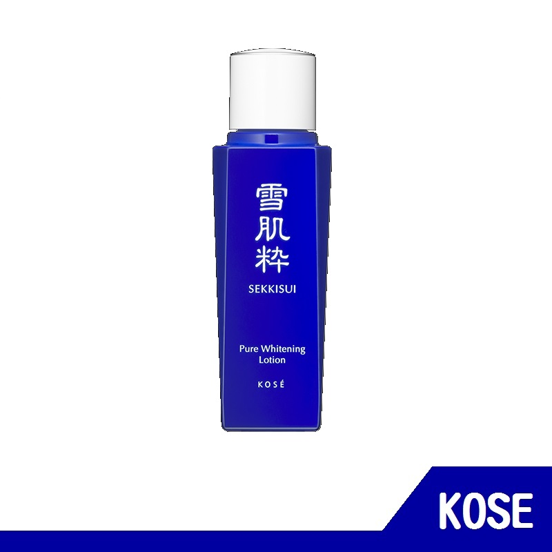 RH shop 日本7-11限定KOSE雪肌粹 美白化妝水