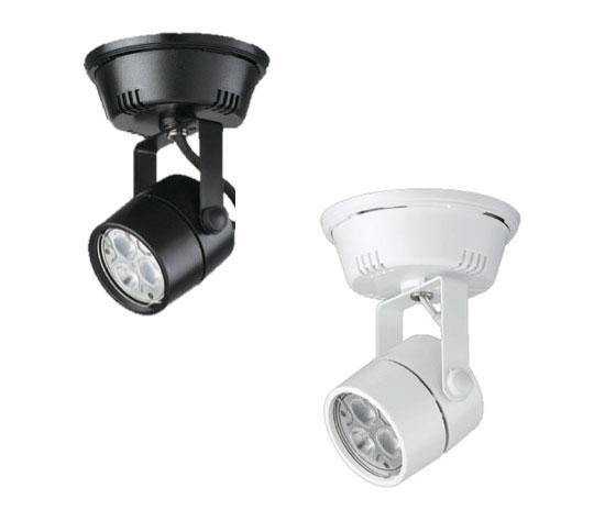 投射燈★固定式投射燈 LED 300MA定電流 5W 白光 黃光★永旭照明KS-1285SC-(B)-JRV-5WD/L-1uf