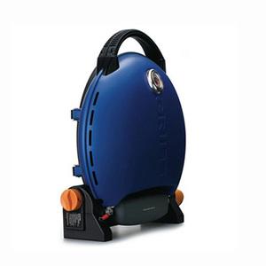 ├登山樂┤O-Grill 3000T 美式時尚可攜式瓦斯烤肉爐-藍 #3000TBL