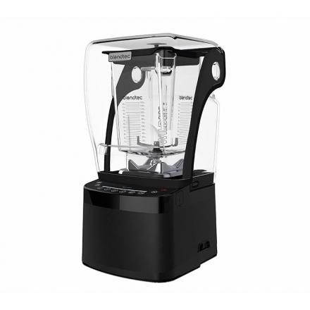 美國Blendtec高效能食物調理機專業800系列~尊爵黑