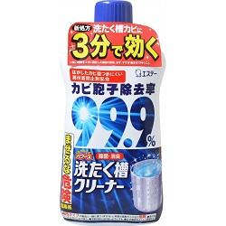 【雞仔牌】洗衣槽除菌劑-液體550g