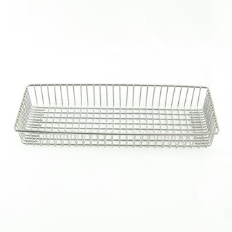 【珍昕】 皇家不鏽鋼烘碗機置物籃~(303 X 105 X 48mm)/ 餐具收納架