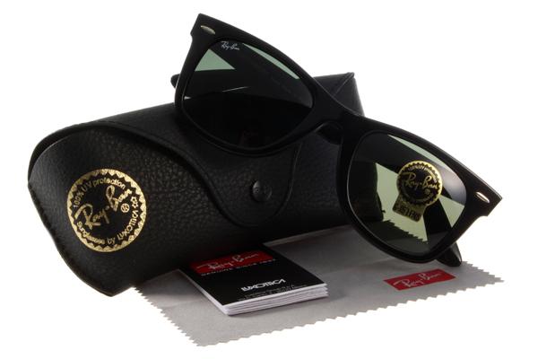Ray Ban 雷朋  黑 太陽眼鏡 RB2140