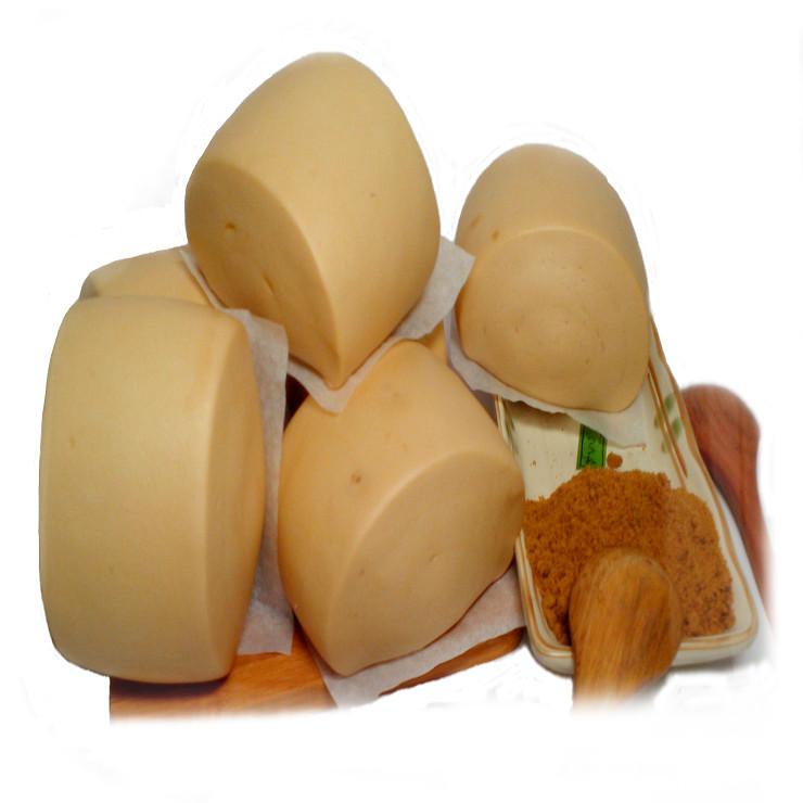 【木子先生老麵養身健康饅頭】黑糖饅頭(全素)*5顆一袋