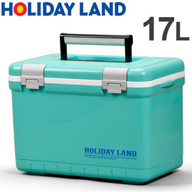 Holiday Land 假期保溫冰桶/冷藏箱  保冰桶