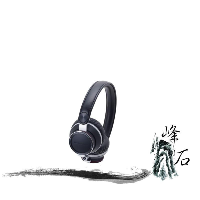 樂天限時促銷!平輸公司貨 日本鐵三角  ATH-RE700  黑  攜帶式耳機