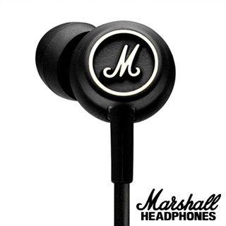 Marshall Mode 入耳式 麥克風 耳機