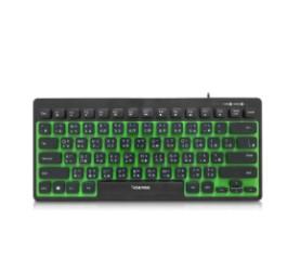 【迪特軍3C】Esense 6200 USB 懸浮按鍵迷你鍵盤