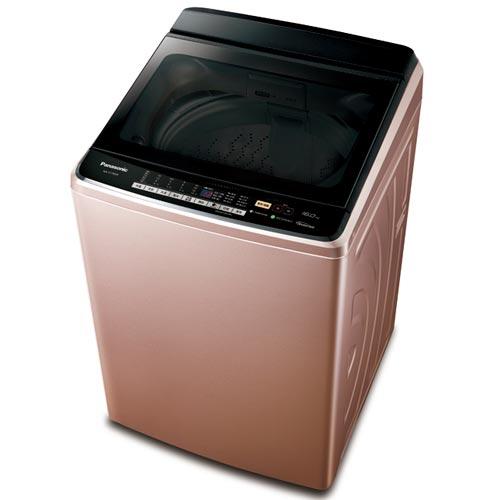 【感恩有禮賞】Panasonic 國際 NA-V178DB 16KG ECO NAVI+nanoe雙科技變頻洗衣機