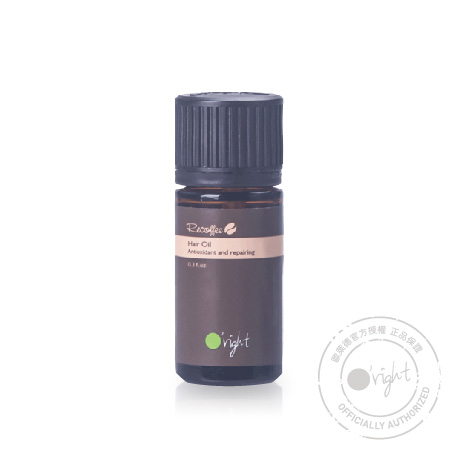 歐萊德 O'right RECOFFEE護髮油 10ml