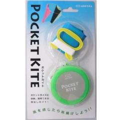 『日本代購品』袖珍風箏 掌上風箏 口袋風箏