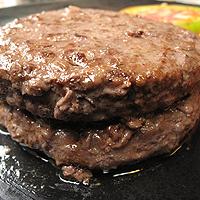 冷凍真空【台北濱江】澳洲和牛漢堡排(1片裝)