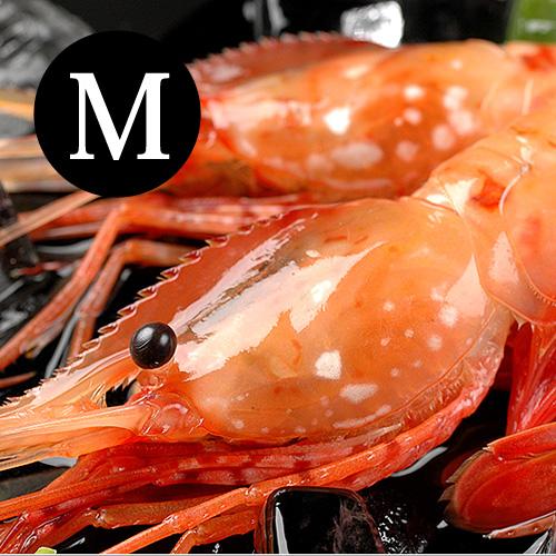 【台北濱江】空運生食級M牡丹蝦34~42P