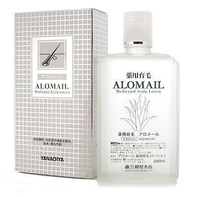 日本 柳屋 YANAGIYA 雅娜蒂 強髮液(頭皮水) 240ml